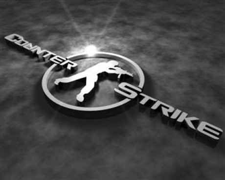 Counter Strike 1 6 Logo Original Counter Strike 1 6 Logo